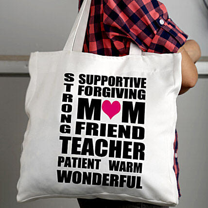 Stylish Tote Bag For Moms: Accessories