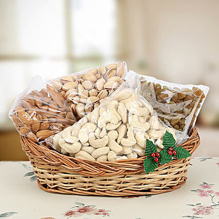 Treasure of Memories: Gift Baskets
