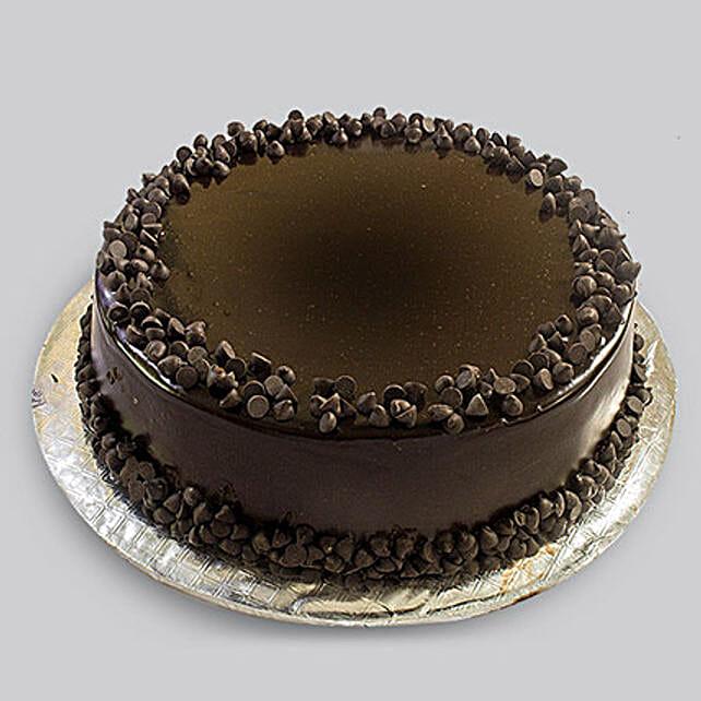 Truffle Cake Five Star Bakery: