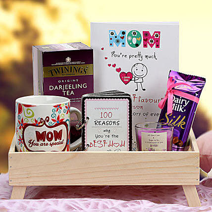 Youre My Favourite: Send Gift Hampers