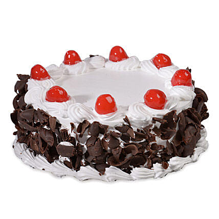 Yummy Black Forest Cake: Black Forest Cakes
