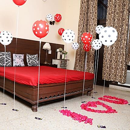 Helium Party: Experiential Gifts