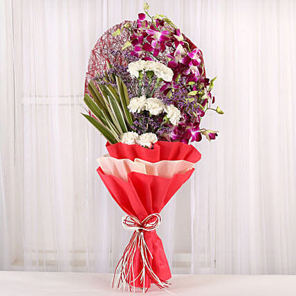 Wondrous wishes: Flowers for Doctors Day