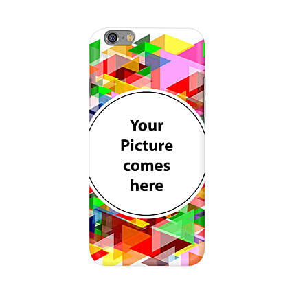 Apple iPhone 6 & 6S Customised Vibrant Mobile Case: