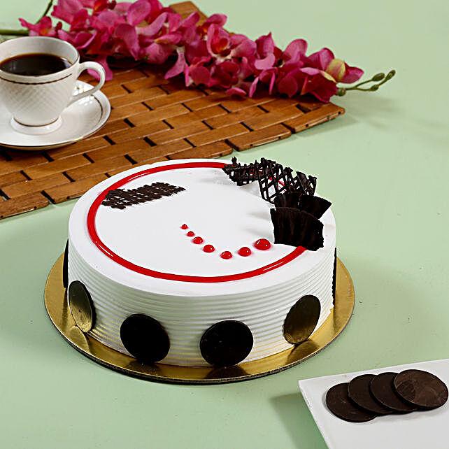 Creamy Strawberry Cake: Strawberry Cakes