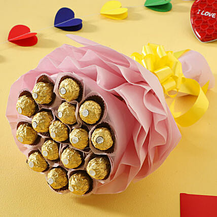 Luxury Ferrero Rocher: Mumbai Mother's Day gifts