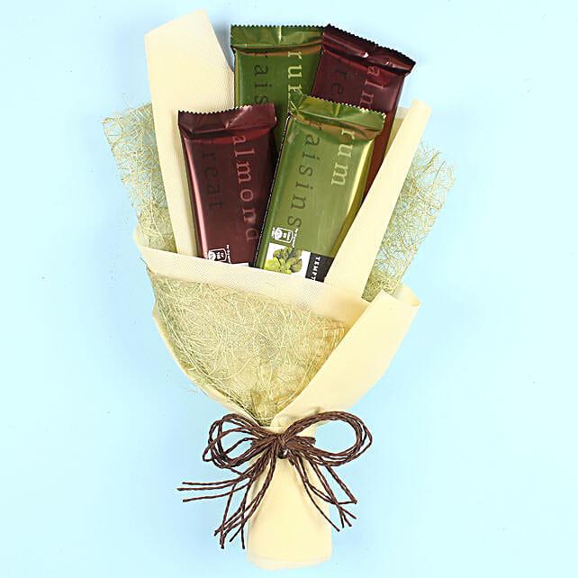 Cadbury Temptations Bouquet: Chocolate Bouquet