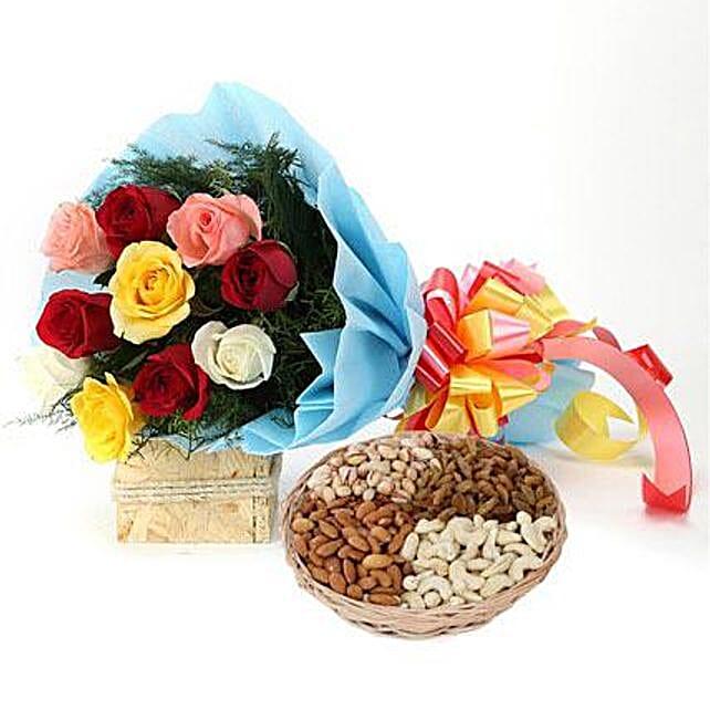 Treat Me: Exotic Rose Arrangements