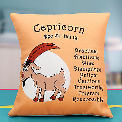 Wisdom of the Capricorn: Retirement Gift