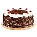 Chocolate Sponge Black Forest Cake