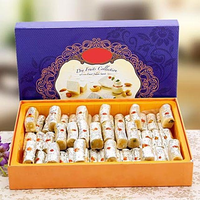 Kaju Rolls For Celebration: Diwali Gift Delivery in Singapore