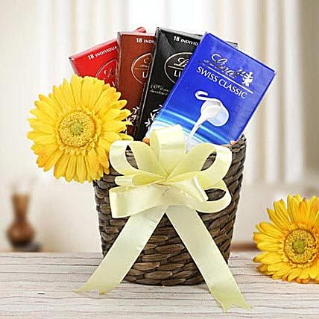 Simply Splendid: Gift Baskets to UAE
