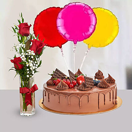Birthday Surprise Collection: Send Gift for Her in Dubai