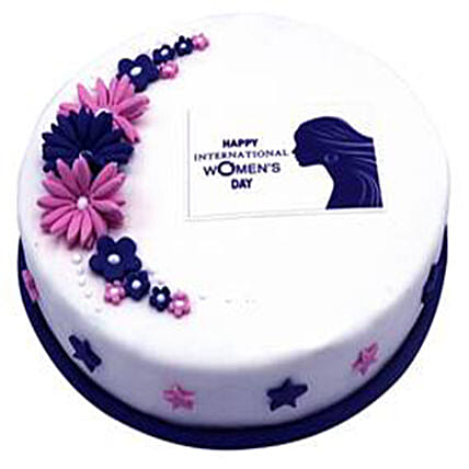 Womens Day Special Cake Birthday Delivery In UAE