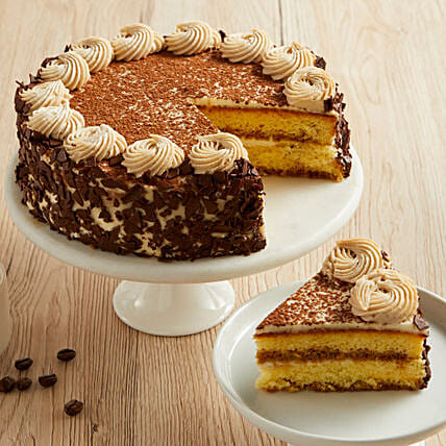Tiramisu Classico Cake Send Cakes To USA