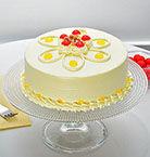 Cakes for Eid-Al-Fitr