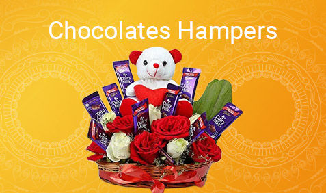 Chocolates for Bhai Dooj