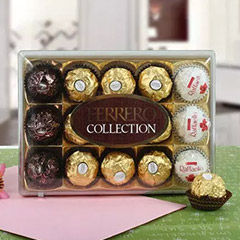 Online Chocolates Canada Delivery