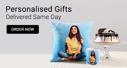 personalise Gifts online
