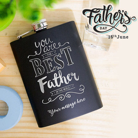 Personalised Father's Day