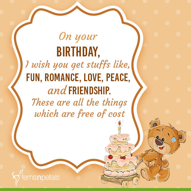 birth day quotes