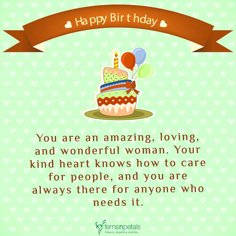 Birthday Wishes 1 For