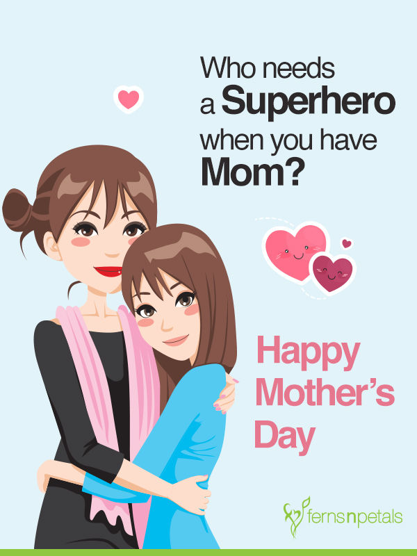 50+ Happy Mother\'s Day Quotes, Wishes, Status Images 2019