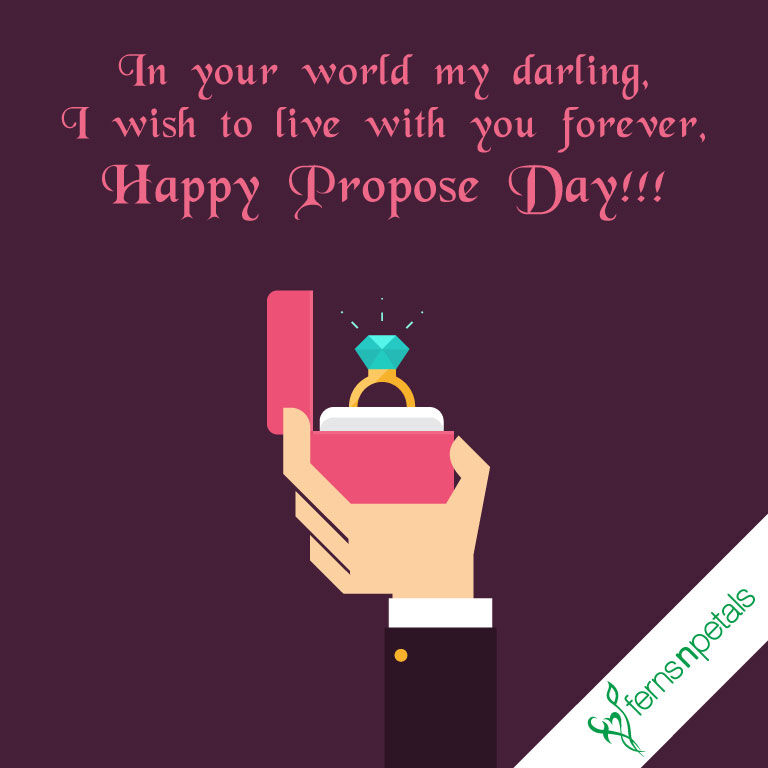 quotes for propose day
