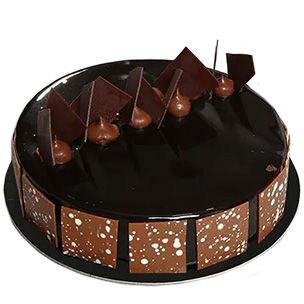 Order Chocolate Cakes in UAE