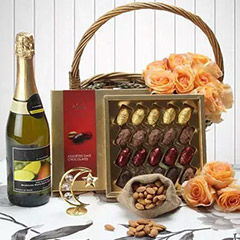 Online Gift Hampers in UAE