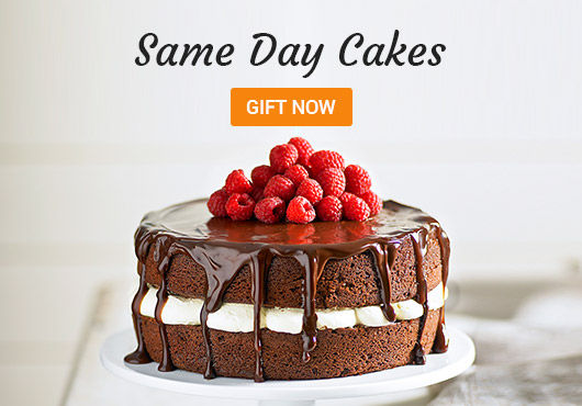 Same Day Cake Delivery UAE