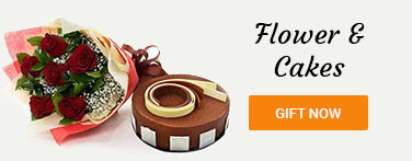 Flower and Cake Delivery UAE