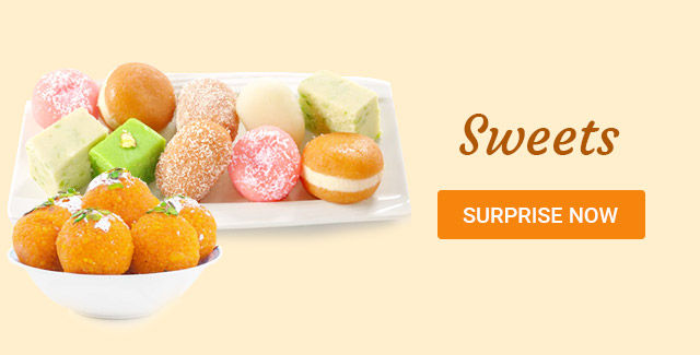 Sweets Online Delivery in UAE