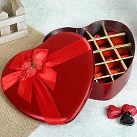 Send Chocolates Online in Dubai
