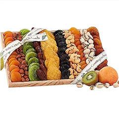 Send Dryfruits to USA