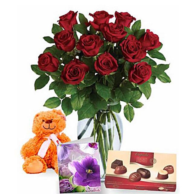Valentine Love Expression Combo