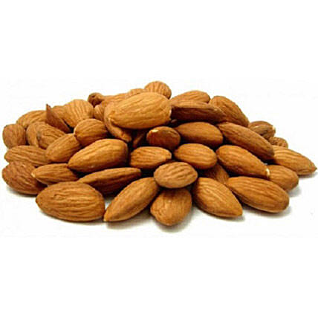 Almonds 200 Gms