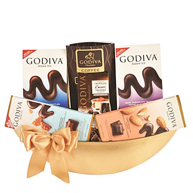 Gift of Godiva