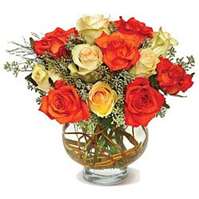 Harvest Moon Roses CND