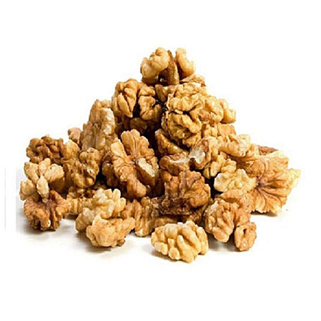 Healthy Walnuts 200 Gms