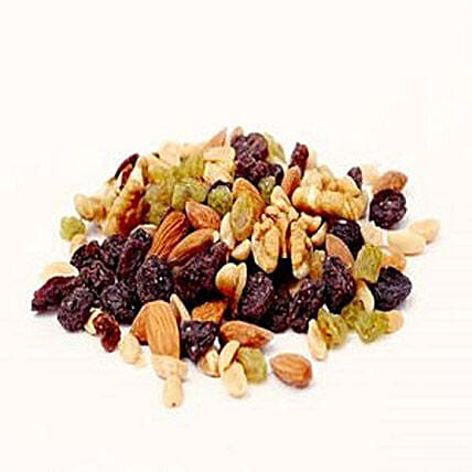 Mix Dry Fruits 200 Gms