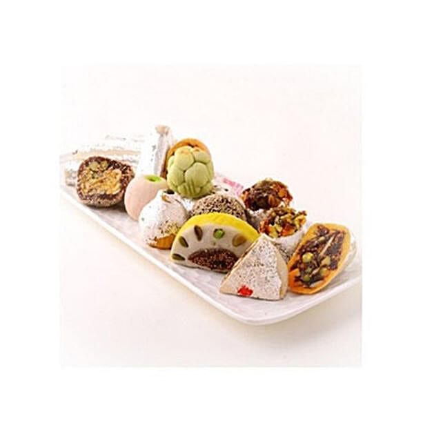 Mixed Kaju Sweet 453 Gms