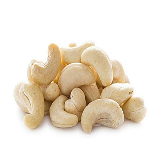Plain Cashew Nuts 400 Gms