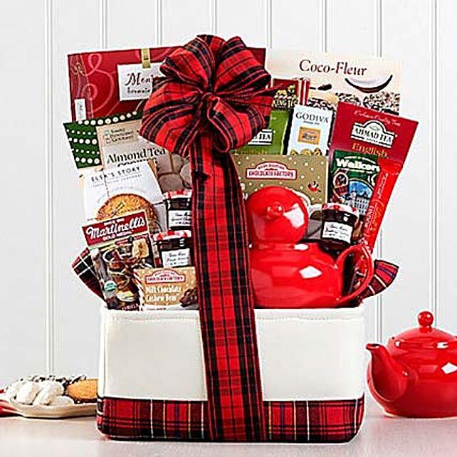 Winter Tea Assortment
