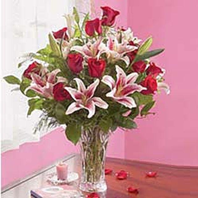 Blooming Love CIN