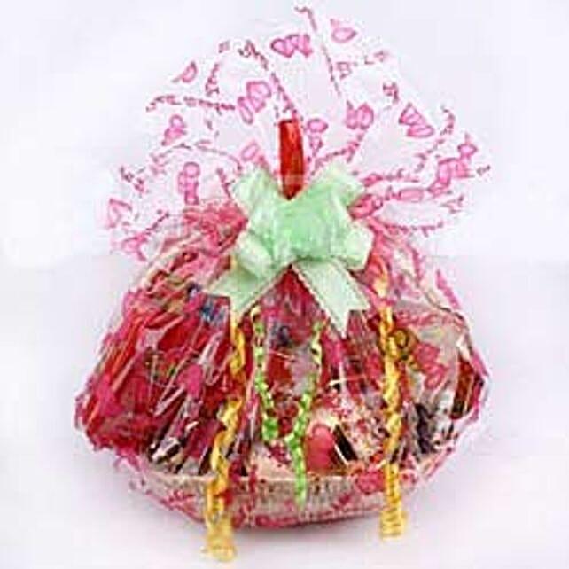 Happy Gift Basket 3 CIN