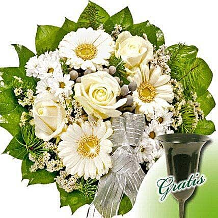 Call For Reverence Bouquet