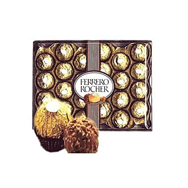 Ferrero Fantasy