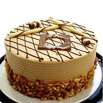1kg Coffee Cake by FNP