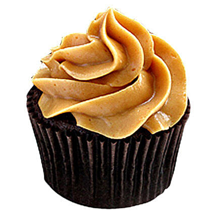 6 Special Chocolate Cupcakes Delight by FNP